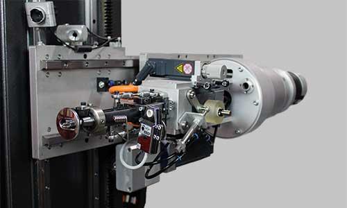 Mechanical Tufting Gun